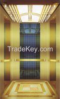 Delfar economic passenger elevator