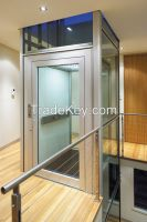 Delfar villa elevator with cheap price