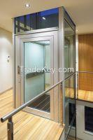 Delfar villa elevator with cheap price