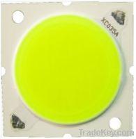 Sell 10W/15W/20W Aluminum substrate COB LED light source