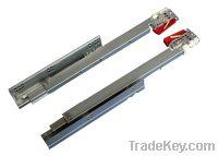 Sell soft close concealed under-mount slides