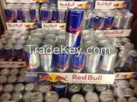 Energy Drinks 250ml