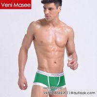 sexy fashion mens boxers underwear brands online