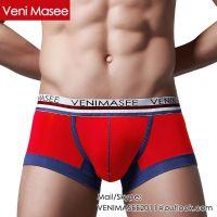 sexy mens fashion underwear brands boxers wholesale manufacturer