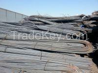 STEEL ASTM REBAR 40 GAGE