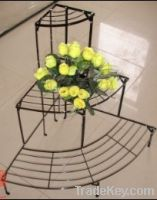 Sell Metal  3 tier etagere , flower stand, plant stand, display rack