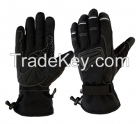 Winter motorcycle / Fashion gloves / Racing gloves / Synthetic leather gloves 2015