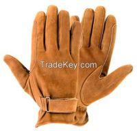 High Quality custom design Horse Riding Gloves, 2015 model