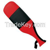 Mma, Boxing Training Equipment/ Curved Taekwondo Focus Mitt/kicking Pad/kickboxing Kicking Target/ Punching P - Buy Boxing Target