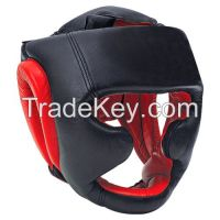 Head Guard, Professional Hih QualityBoxing Head Guard, Sports Boxing Head Guard, Fighting Head Guard