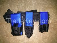 Scaffolding Belt, Scaffolding Tool Belt, Scaffolding Nylon belt, Tool Belt, Workers Belt, engenier Belt