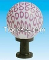 Sell LED Plastic Pillar Light