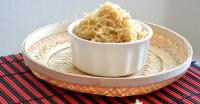 Abon/ Dried Shredded Sprawn / Snack prawn / Diet Food