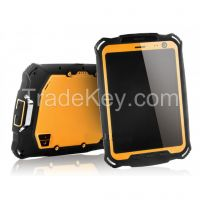 7.85 inch android 4G rugged tablet