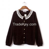 WOOL PULLOVER (KNITTED)