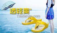 women fashion durable slippers