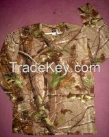 Jungle Printed T-Shirt
