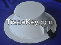 """6"""" Thermal Plastic LED Downlights"""