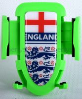 England 2018 World Cup Logo of Nations Cell Phone Holder For Car from Manufacture