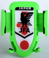 Japan 2018 World Cup Logo of Nations Cell Phone Holder For Car from Manufacture