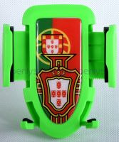Portugal 2018 World Cup Logo of Nations Cell Phone Holder For Car from Manufacture