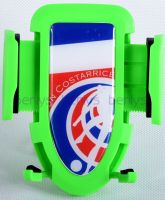 Costa Rica 2018 World Cup Logo of Nations Cell Phone Holder For Car from Manufacture