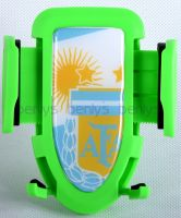 Argentina 2018 World Cup Logo of Nations Cell Phone Holder For Car from Manufacture