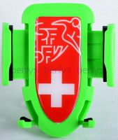 Switzerland 2018 World Cup Logo of Nations Cell Phone Holder For Car from Manufacture