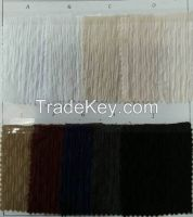 100% COTTON CREPE FABRIC IN SOLID COLOR