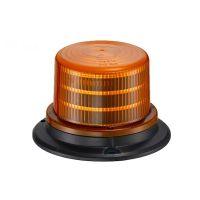 "5.7"" ECE R65 SAE J845 Rotating Beacon LED Warning Light E-mark Approved"