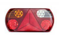 E-mark LED Combination Tail Lamp Trailer Light Truck Rear Light