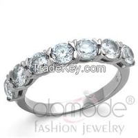 Sell Stainless Steel Cluster Ring