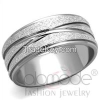 Sell Wholesale Fashion Jewelry Classic Stainless Steel Wedding Ring