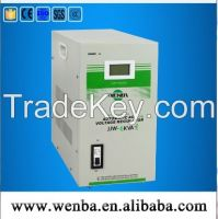 JJW-6KVA high precision ac power voltage stabilzer