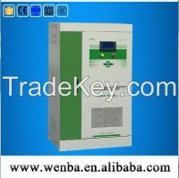 SBW -100kva three phase compensation electrical stabilizer
