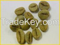 Robusta coffee. High Quality. Origin: Vietnam