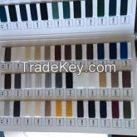 Sell polyester sewing thread ring spun 100%