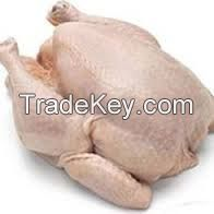 Halal Frozen Chicken