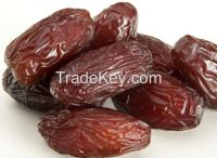 Dry Dates Fruit