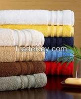 Export cotton towels