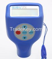 2016 new arrival all-in-one bi-function coating thickness gauges by GuoOu