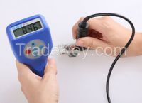 newly-developed split type ferrous&non-ferrous coating thickness gauges