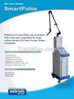 Smart Pulse (Glass CO2 Laser System)/ Skin Black Dark Spot Remover
