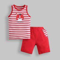 sell Baby Boy Clothes Sets Baby Boy Sets Kids Set Summer Sets short tee shorts