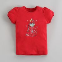 sell Baby Girl T-Shirts Baby Clothes Cotton Fabric