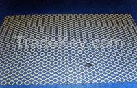 Molybdenum wire mesh with high qulity