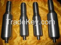 Molybdenum Seed Holder for Sapphire Growth Furnace