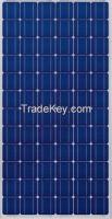 190W Mono Solar Panels, 30 PCS/Pallet