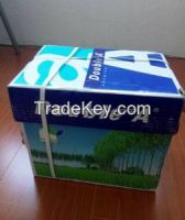 Manufacturer A4 500 Sheets Copy Paper 80gsm