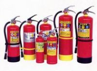 Sell Portable stored-pressure powder series extinguishers